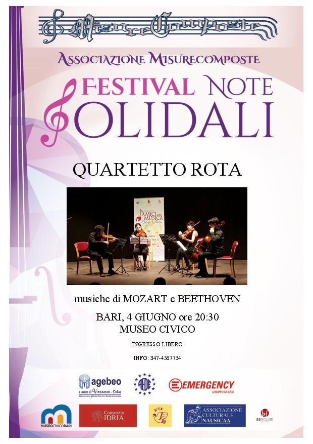 Quartetto-Rota-Museo-Civico-Bari