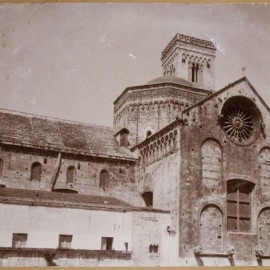 Cattedrale di San Sabino - Bari