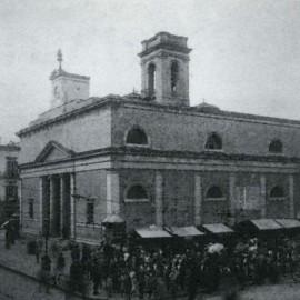 Chiesa di San Ferdinando - Bari