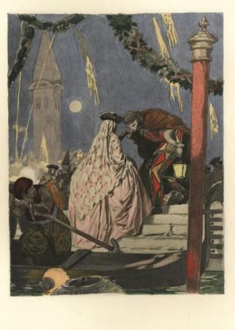 Casanova-a-Venise