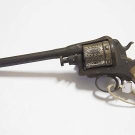 Revolver - Seconda metà del XIX sec.
