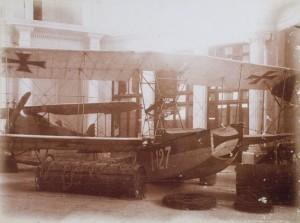 aereo_Museo_Civico