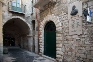 Museo-Storico-Civico-Bari