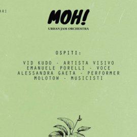 MOH!-Urban-Jam-Orchestra-museo-civico-bari