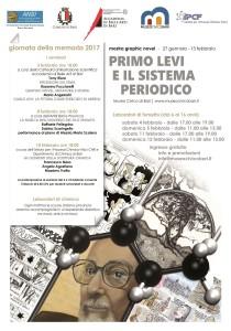 Giornata della Memoria_programma-museocivicobari