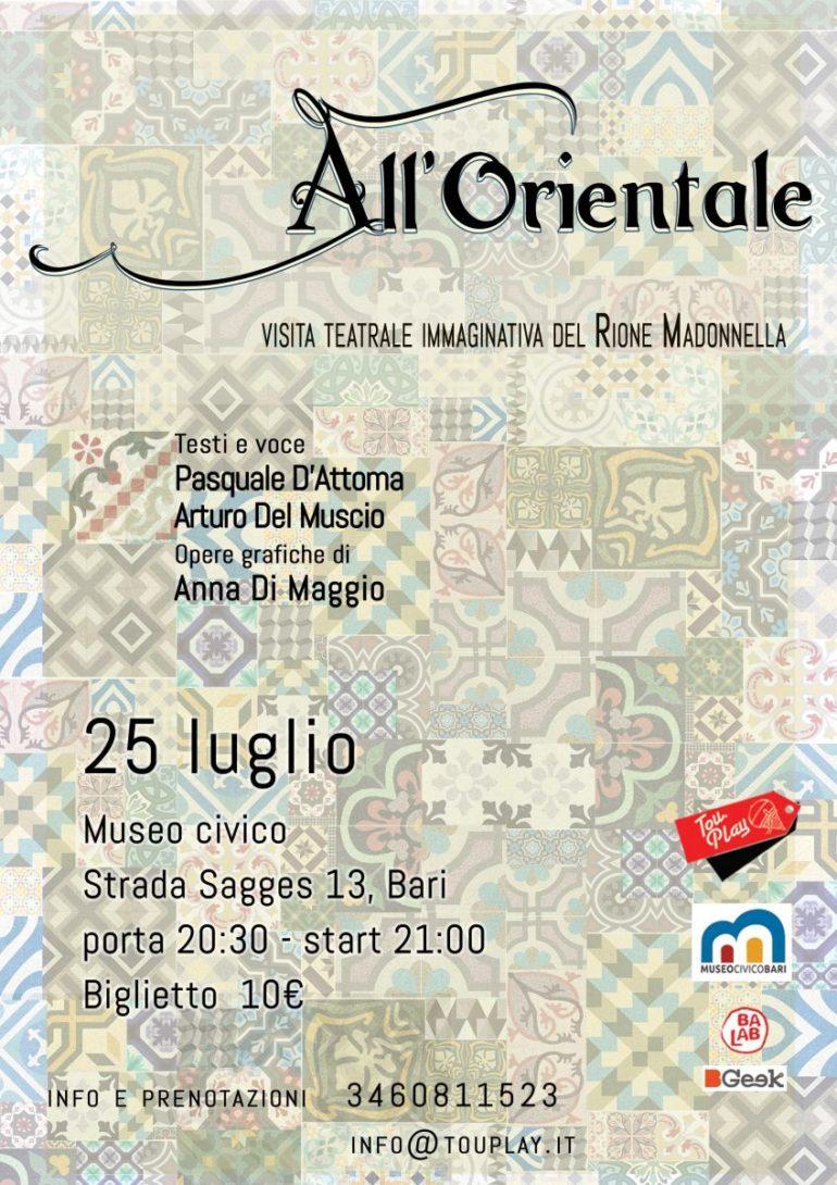 orientale-madonnella-museo-civico-bari