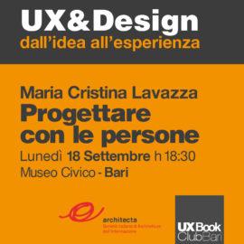 uxbookclub-bari-Lavazza
