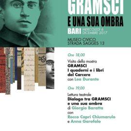 Lettura_Teatrale_Gramsci_Museo-Civico-Bari
